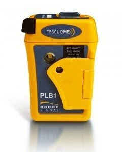 ASC personal locator beacon