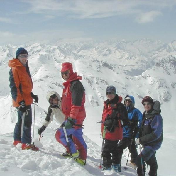 Peak above Val Maighels.JPG